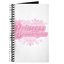 """Princess Brooklynn"" Journal"