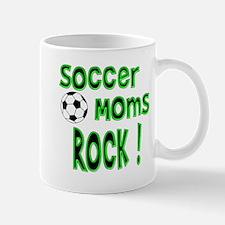 Soccer Moms Rock ! Mug