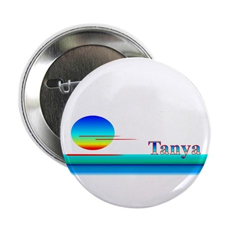 "Tanya 2.25"" Button (100 pack)"