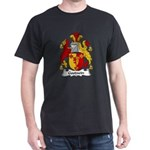 Goodwin Family Crest Dark T-Shirt
