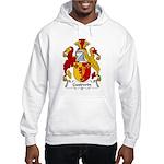 Goodwin Family Crest Hooded Sweatshirt
