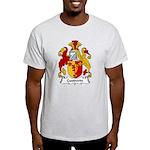 Goodwin Family Crest Light T-Shirt