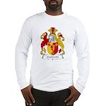 Goodwin Family Crest Long Sleeve T-Shirt