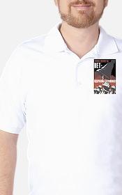 Antiwar Bell T-Shirt