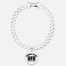 Proud To Be OFD Bracelet