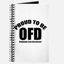 Proud To Be OFD Journal