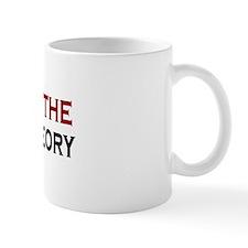 Stud RB Theory Mug