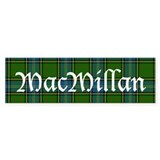 Clan macmillan Stickers & Flair