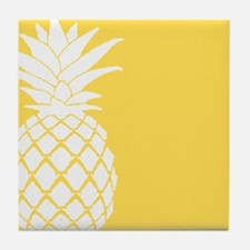 Unique Pineapple Tile Coaster