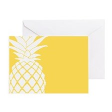 Cool Hospitality Greeting Card