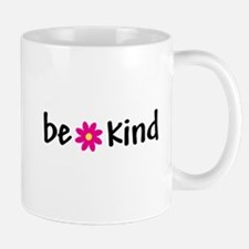 Be Kind - Mugs