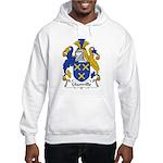 Glanville Family Crest Hooded Sweatshirt