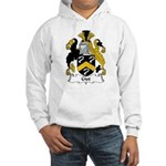 Gist Family Crest Hooded Sweatshirt