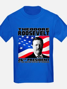 26 Roosevelt T