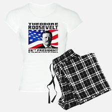 26 Roosevelt Pajamas