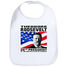 26 Roosevelt Bib