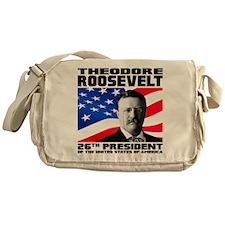 26 Roosevelt Messenger Bag
