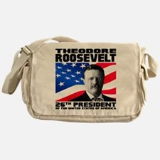26 Roosevelt Messenger Bag