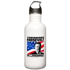 26 Roosevelt Water Bottle