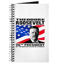 26 Roosevelt Journal