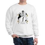 Gilman Family Crest Sweatshirt