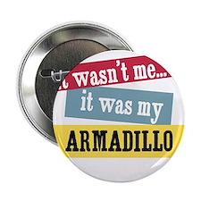 Armadillo Button