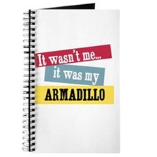 Armadillo Journal