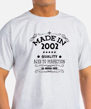 Cute Awesome 2002. T-Shirt