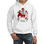 Gernon Family Crest Hooded Sweatshirt