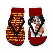 mike huckabee quote Flip Flops