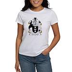 Germain Family Crest Women's T-Shirt