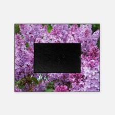 Cute Flower Picture Frame
