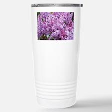 Cute Lilac Travel Mug