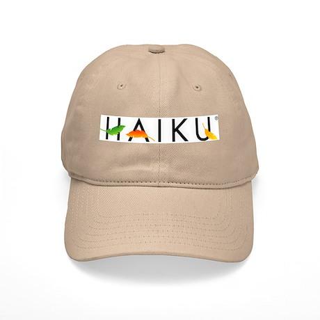 Haiku Cap