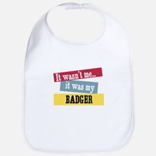 Badger Bib