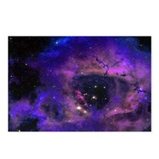 Rossette Nebula Postcards (Package of 8)