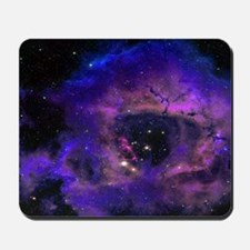 Rossette Nebula Mousepad