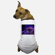 Rossette Nebula Dog T-Shirt