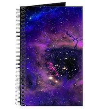 Rossette Nebula Journal