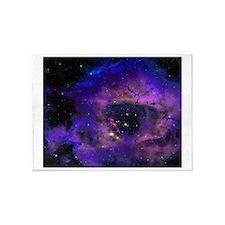 Rossette Nebula 5'x7'Area Rug