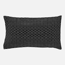 CARBON Pillow Case