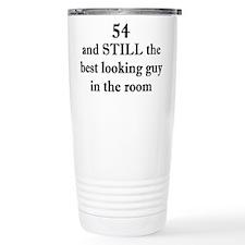 54 still best looking 2 Travel Mug