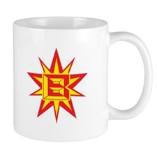 Vallatorr Battlestar Mug #1