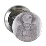 """MONKEY BUISNESS 2.25"""" Button (100 pack)"""