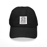 MONKEY BUSINESS Black Cap