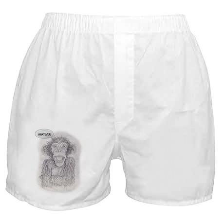 MONKEY BUSINESS Boxer Shorts