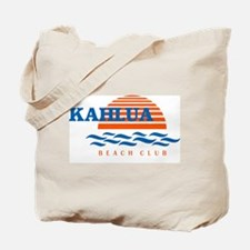 KahuluaLogoArt2co.jpg Tote Bag