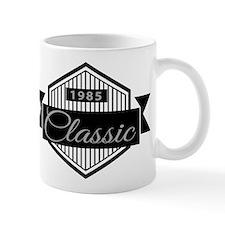 Birthday Born 1985 Classic Edition Mug
