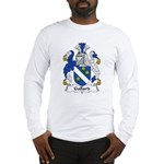 Gallard Family Crest Long Sleeve T-Shirt