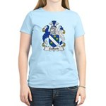 Gallard Family Crest Women's Light T-Shirt